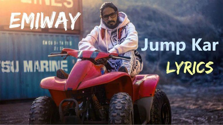 EMIWAY-JUMP KAR