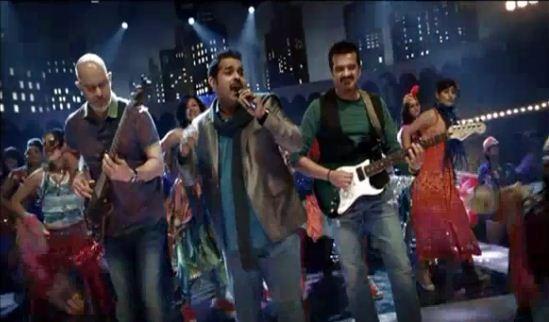 ICC WorldCup 2011 Theme Song Lyrics in Hindi