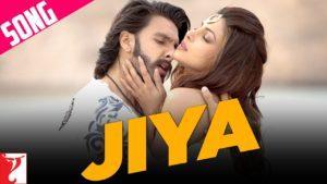 Jiya Lyrics   Gunday   Arijit Singh