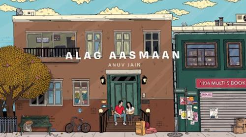 Alag Aasmaan