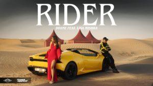 Rider Lyrics | Punya Paap DIVINE, Lisa Mishra