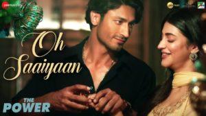 Oh Saaiyaan Lyrics | The Power Arijit Singh, Raj Pandit