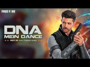 डीएनए में डांस Lyrics | Vishal & Shekhar