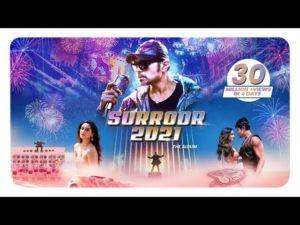 Surroor 2021 Title Track: Video, Lyrics | Himesh Reshammiya