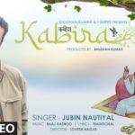 Kabira Lyrics | Jubin Nautiyal