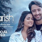 Baarish Ban Jaana Lyrics | Payal Dev and Stebin Ben