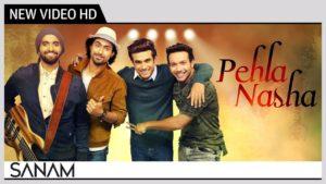 Pehla Nasha: Video, Lyrics   Sanam Puri