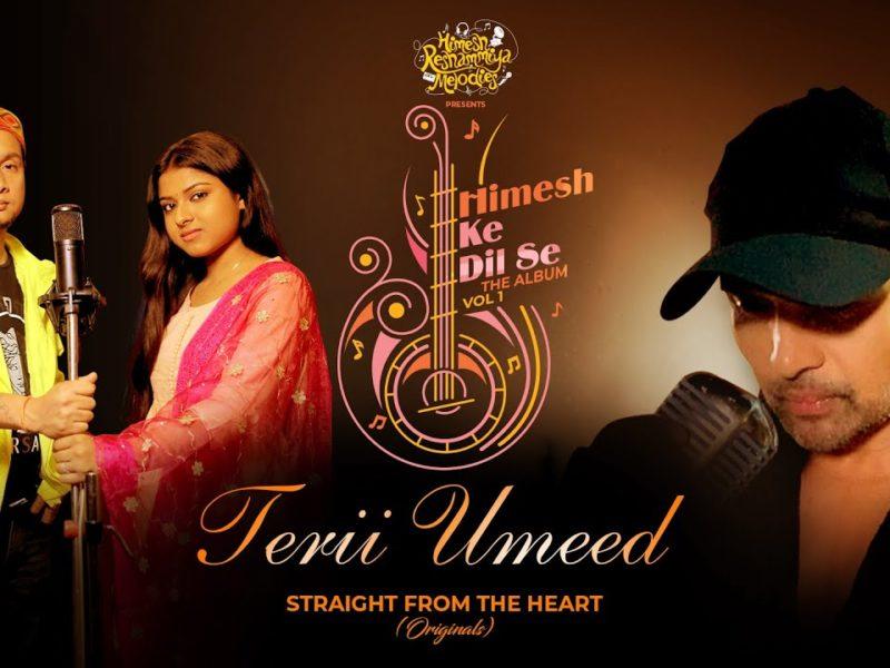 तेरी उम्मीद | Pawandeep Rajan, Arunita Kanjilal | Terii Umeed | Video, Lyrics