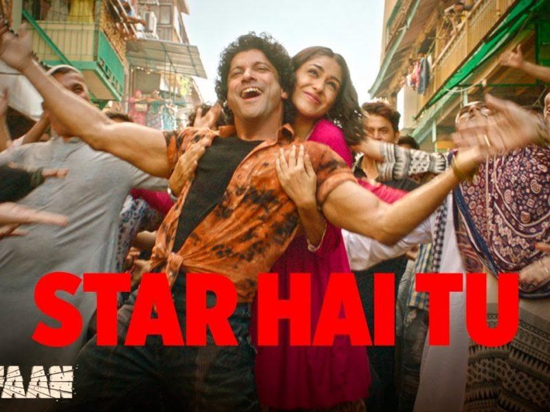 Star Hai Tu Lyrics